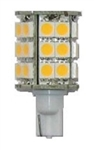Bee Green LT1030WW T10 Tower Wedge LED Lightbulb - 406 Lumens - Warm White