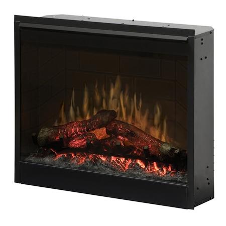 Dimplex Nbdf2608 26 Quot Plug In Electric Fireplace