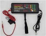 BatteryMinder OBD-48V OnBoard Battery Restorer Conditioner 48 Volt With Battery and Charging System Indicator