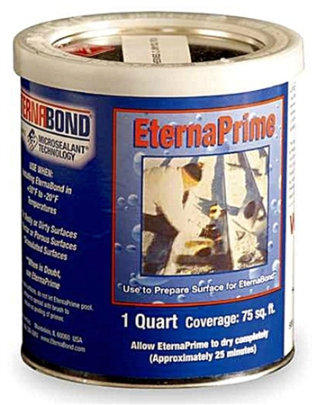 Eternabond Eternaprime Quart Surface Primer