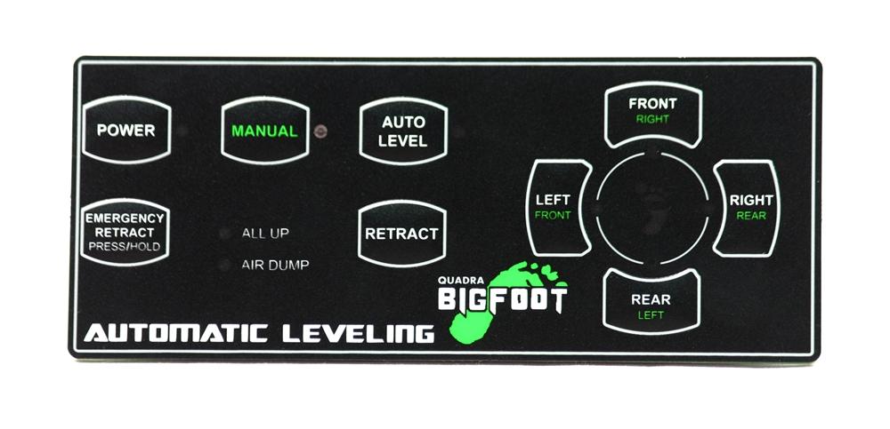 bigfoot aq e4501 automatic leveling system ford e 450 chassis Bigfoot Leveling System Wiring Diagram Bigfoot Leveling System Wiring Diagram #7 bigfoot leveling systems wiring diagrams