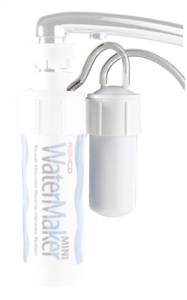 Watermaker MINI Post Carbon Filter With Support Ring