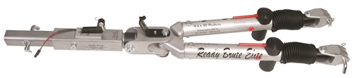"Ready Brute RB-9050 EliteTow Bar With Roadmaster 1/2"" Clevis"