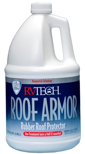 RVTECH ROOF ARMOR 1 Gallon