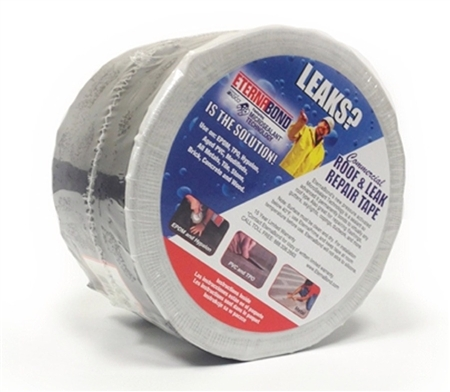 "Eternabond RoofSeal Black 4"" X 25'"