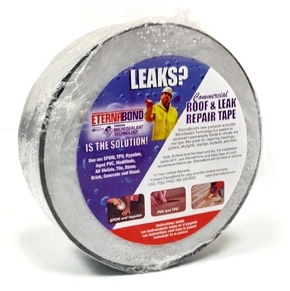"Eternabond RoofSeal Grey 2"" x 50'"