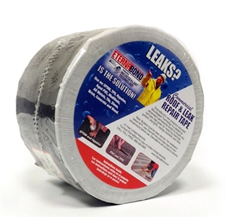 Eternabond RoofSeal Plus Black Leak Repair Tape