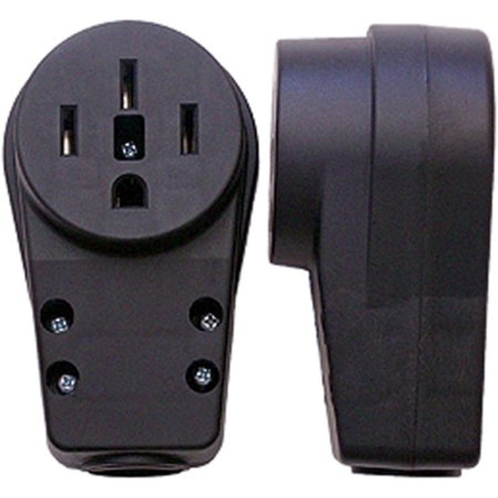 50 Amp Receptacle >> Ap Products 16 00579 Replacement Receptacle Connector Female 50 Amp