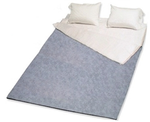 RV Superbag RVK-BB-SH310 Burnished Blue King Sleep System 300 Count Sheets