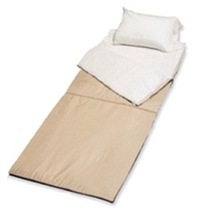 RV Superbag RVS-TP Tan Single Sleep System 200 Count Sheets