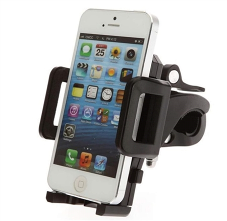 Enhance Mobility S-CPH8-3 Scooter Cell Phone Holder