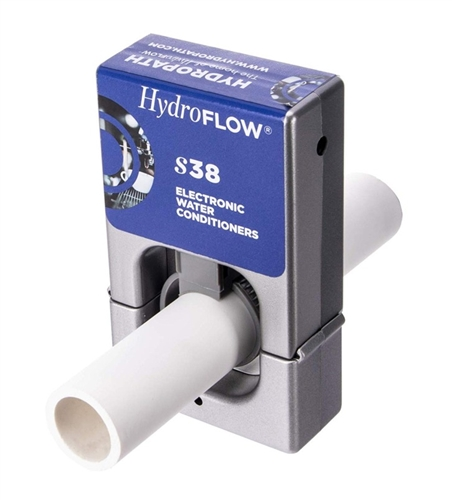 HydroFlow HS38 Water Conditioner Scale Remover