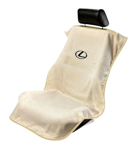 Seat Armour SA100LXST Lexus Car Seat Cover - Tan