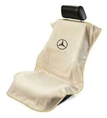 Mercedes Benz Seat Armour Tan SA100MBZT