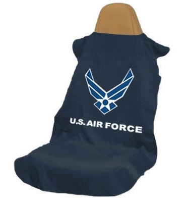 Seat Armour SA200USAIRF US Air Force Car Seat Cover