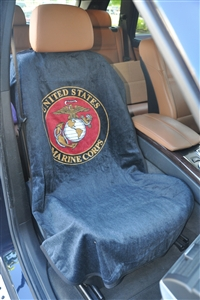 US Marines Seat Armour SA200USMAR