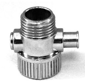 Ecocamel Shut Off Valve