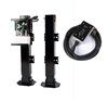 Bigfoot Hydraulic Trailer Dual Point Jack Landing Gear System