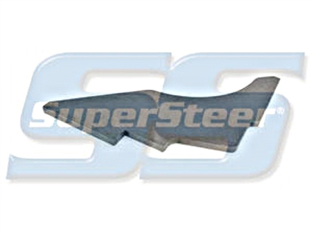 Super Steer Idler Gussett - Mounting Bracket Support