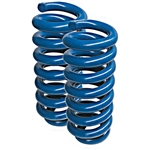 Super Steer Coil Springs, P-Chassis - Up To 4300 lbs.