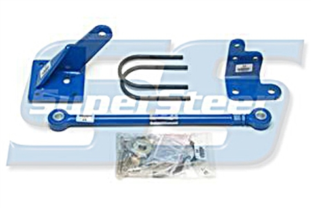 Super Steer W16/W18 Rear Trac Bar