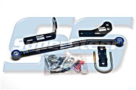 Super Steer Chevy Express 1 Ton Van Stabilizer