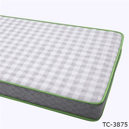 "MotorHome InnerSpace TC-3875 Travel Comfort 5.5"" RV Mattress - Twin"