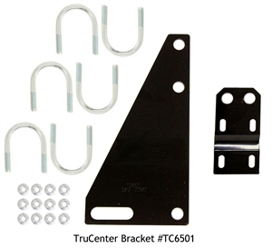 Tru Center Mounting Bracket