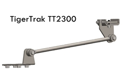 Blue Ox TT2300 TigerTrak Chevrolet/Workhorse P32 Rear Trac Bar Kit