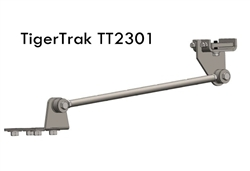 Blue Ox TigerTrak Chevrolet P-30 Rear Axle