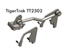 Blue Ox TT2302 TigerTrak Workhorse W20/W21/W22/W24 Rear Axle