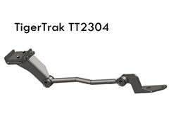 Blue Ox TigerTrak Workhorse W16/W18/W20/W22/W24 Front Axle