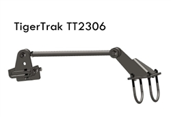 Blue Ox TigerTrak Workhorse W16 & W18 Rear Axle