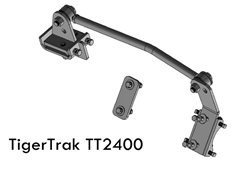 Blue Ox TigerTrak Ford F-53 Chassis 14K/16K/18K Rear Axle
