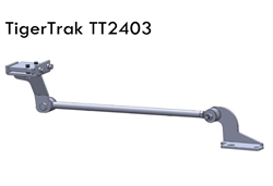 Blue Ox TigerTrak Ford F-53 V-10 Engine Front Axle