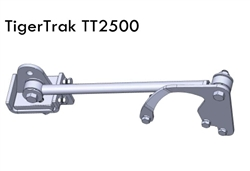Blue Ox Kodiak 4500 & 5500 Rear Axle