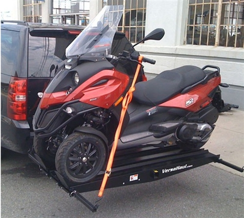66 Versahaul Motorcycle Motor Scooter Carriers