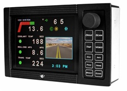 VMS 440 CL Engine Monitoring System