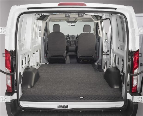 "BedRug VTFT15L VanTred Cargo Mat - Ford Transit 250/350/350 HD - 148"" Wheel Base"