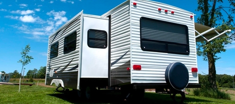 Lippert RV Slide out Repair Parts on
