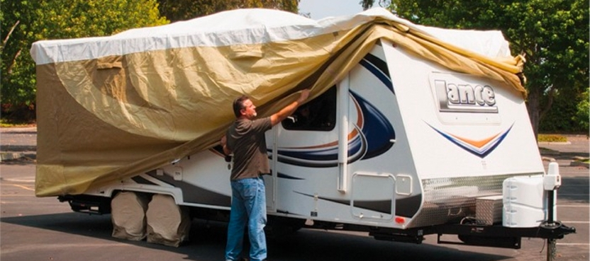 Adco Classic Rv Covers