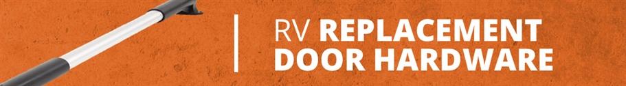 RV Replacement Door Hardware - RV Upgrade Store