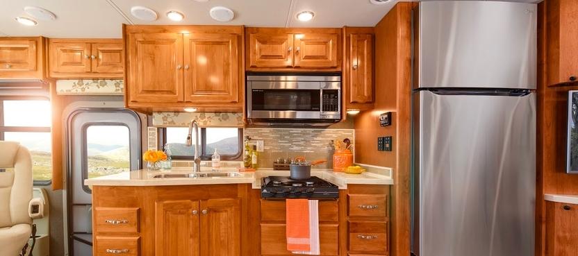 rv appliances motorhome, camper & small kitchen appliances