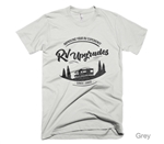Vintage RV Upgrades Tee (Unisex)