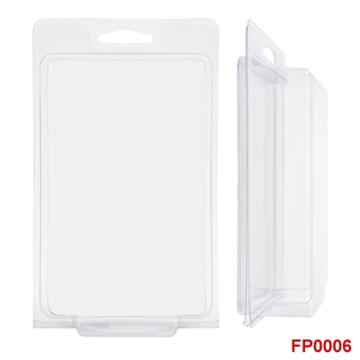 TALL/WIDE Clamshell Case