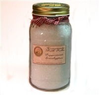Bath Salt 13 oz Jar