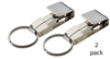 Okay's Key Safe (Metallic finish) 2 pack