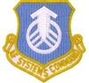 VIEW AFSC Patch