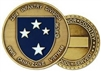 VIEW 23rd Infantry Division Challenge Coin