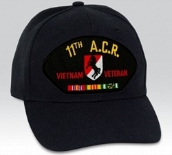 VIEW 11th ACR Viet Vet Ball Cap
